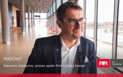 Po co nam w Gdańsku spalarnia? Podcast ze Sławomirem Kiszkurno
